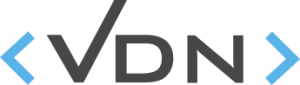 Vmoso Developer Network logo