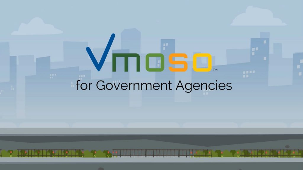 Vmoso for Government Agencies - Vimeo thumbnail