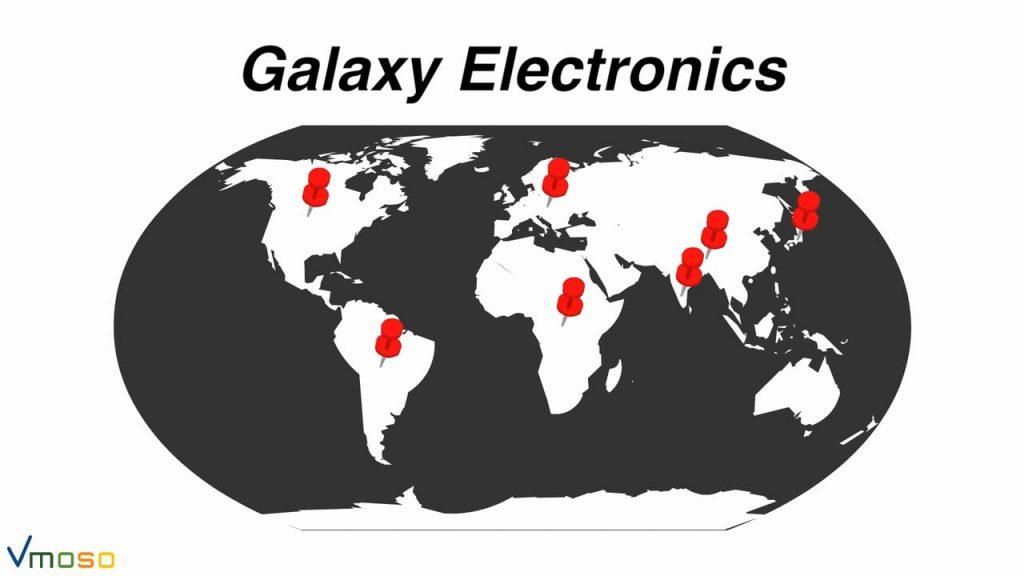 Galaxy Electronics - Vimeo thumbnail image