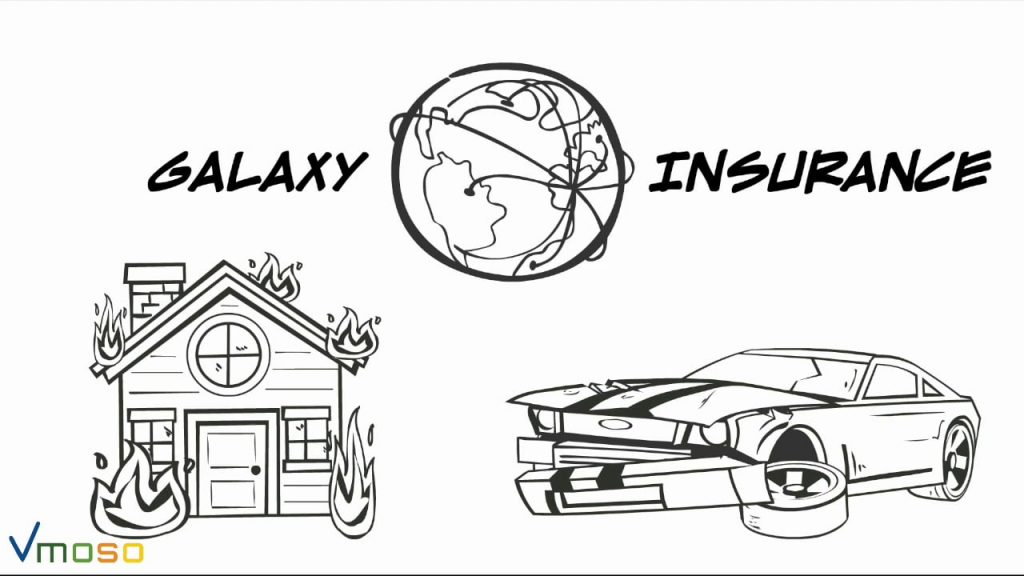 Galaxy Insurance - Vimeo thumbnail image