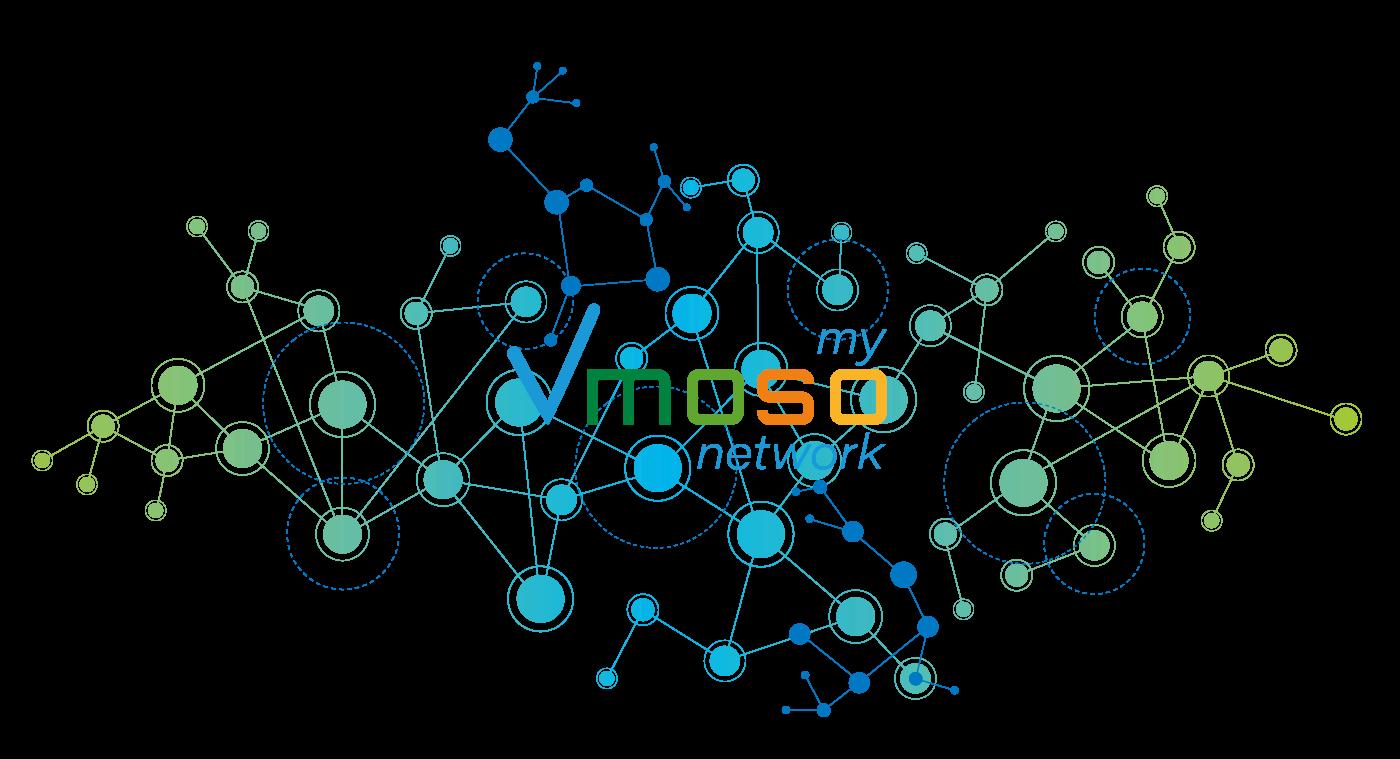 MyVmosoネットワーク