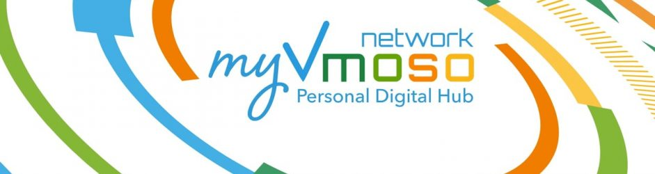 MyVmoso Network Introduction