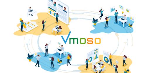 Vmosoケーススタディ:オープングループジャパン