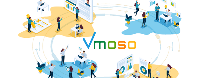 Vmoso Case Study: Open Group Japan